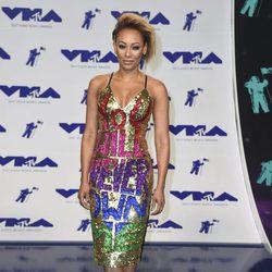 Mel B en los MTV VMA 2017