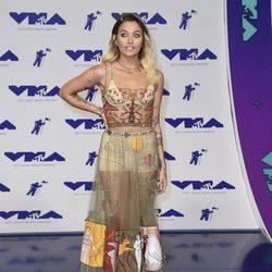 Paris Jackson en los MTV VMA 2017