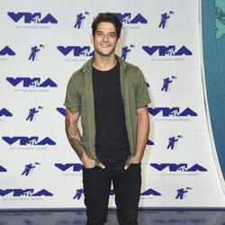 Tyler Posey en los MTV VMA 2017
