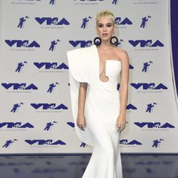 Katy Perry en los MTV VMA 2017
