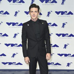 Drake Bell en los MTV VMA 2017