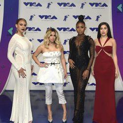 Fifth Harmony en los MTV VMA 2017