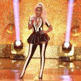 Nicki Minaj en la gala de los MTV VMA 2017