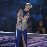 Katy Perry en la gala de los MTV VMA 2017