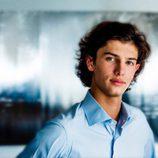 Nicolás de Dinamarca en una foto oficial