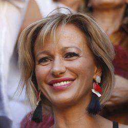 Susanna Griso n la 61 edición de la corrida Goyesca de Ronda