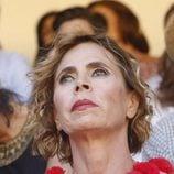 Ágatha Ruiz de la Prada en la 61 edición de la corrida Goyesca de Ronda