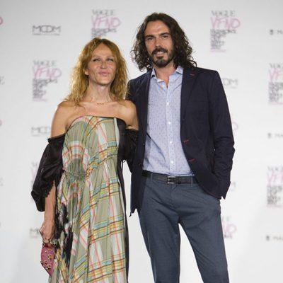 Antonia San Juan en la Fashion's Night Out 2017