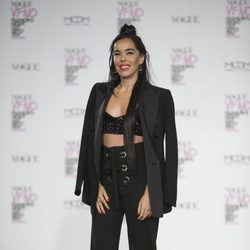 Beatriz Luengo en la Fashion's Night Out 2017