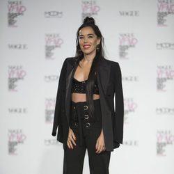 Beatriz Luengo en la Fashion's Night Out 2017