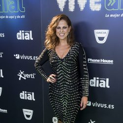 Pastora Soler en el concierto Vive Dial 2017