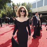 Susan Sarandon en la alfombra roja de los Premios Emmy 2017