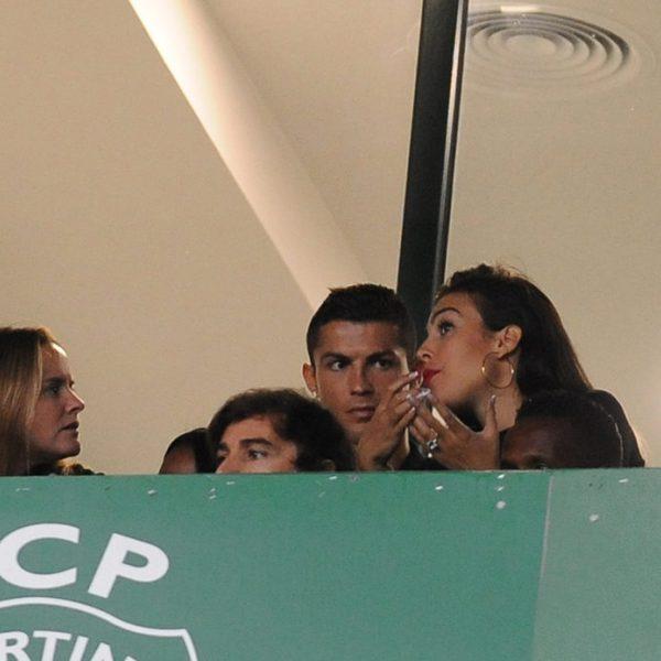 Cristiano Ronaldo y Georgina Rodríguez: Su historia de amor en imágenes
