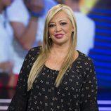 Belén Esteban como colaboradora de 'El Debate de GH Revolution'