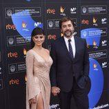 Penélope Cruz y Javier Bardem brillan en el Festival de San Sebastián 2017