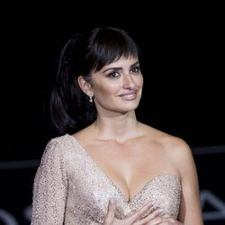 Penélope Cruz brilla en el Festival de San Sebastián 2017