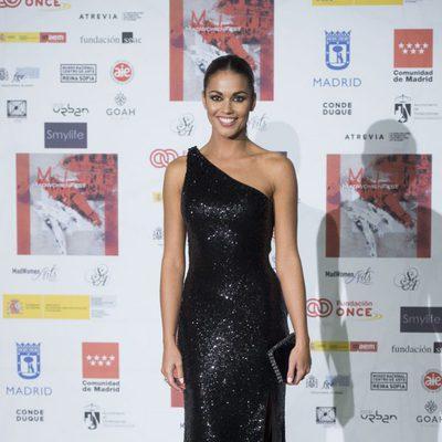 Lara Álvarez en los MadWomenFest Awards 2017