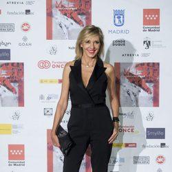 Marta Robles en los MadWomenFest Awards 2017
