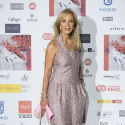 Carmen Lomana en los MadWomenFest Awards 2017