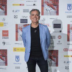 Juan Ramón Lucas en los MadWomenFest Awards 2017
