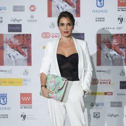Carme Chaparro en los MadWomenFest Awards 2017