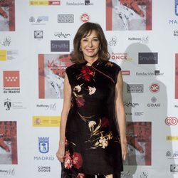 Ana Rosa Quintana en los MadWomenFest Awards 2017