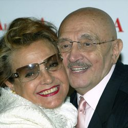 Carmen Sevilla y Tony Leblanc