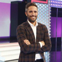 Roberto Leal, presentador de OT 2017