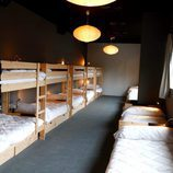 Dormitorios de la nueva academia de 'OT 2017'