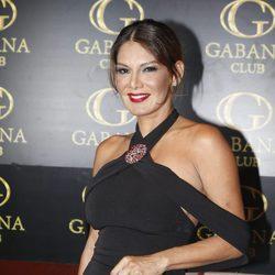 Ivonne Reyes espectacular en su 50 cumpleaños