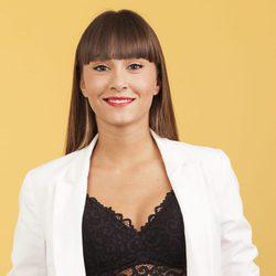 Aitana Ocaña, concursante de 'Operación Triunfo 2017'