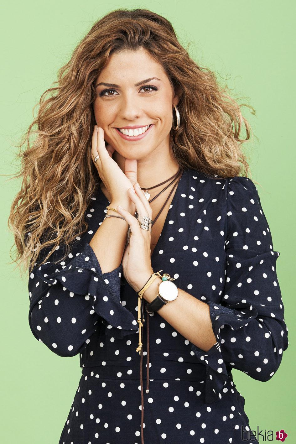 Miriam Rodríguez, concursante de 'Operación Triunfo 2017'