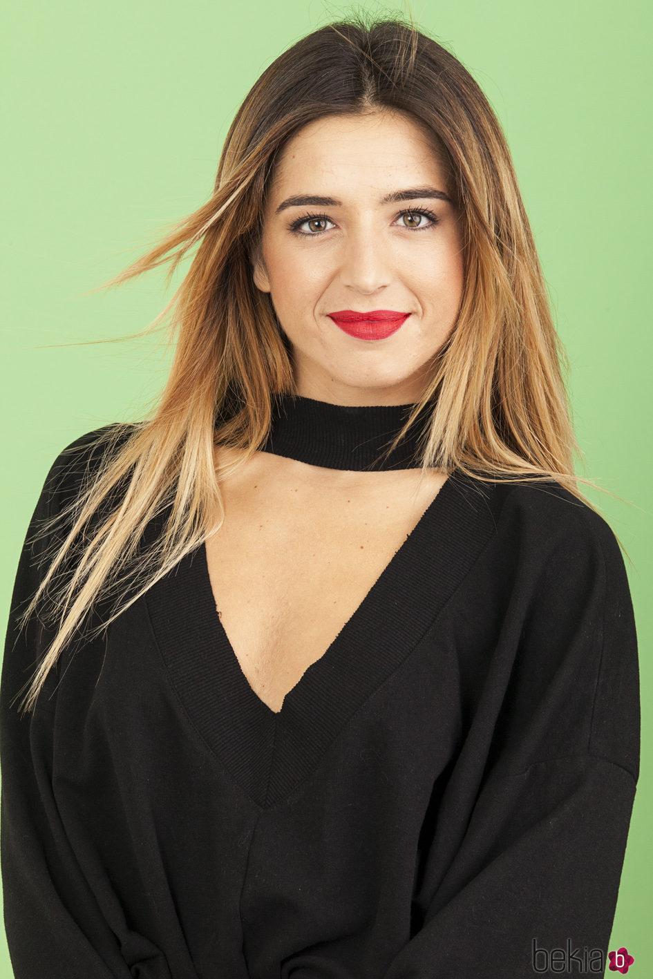 Mimi Doblas, concursante de 'Operación Triunfo 2017'