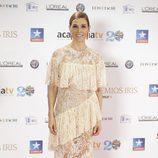 Raquel Sánchez Silva en los Premios Iris 2017