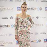 Marta Hazas en los Premios Iris 2017