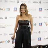 Ivonne Reyes en los Premios Iris 2017