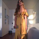 Sara Carbonero en la Gala de los Dragones de Oporto 2017