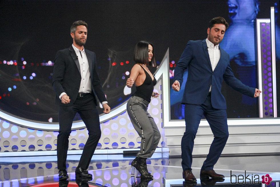 fotos de famosos curiosas 119278_becky-g-bailando-roberto-leal-bustamante-ot-2017