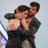 Mimi y Ricky son los primeros nominados de 'Operación Triunfo 2017'