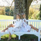 Las hermanas Victoria y Cristina Iglesias, la nueva revelación 'it girl'