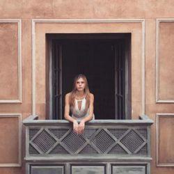 Victoria Iglesias disfrutando de sus vacaciones en Marbella