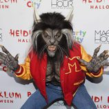 Heidi Klum en Halloween 2017 - 2