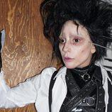 Lady Gaga en Halloween 2017