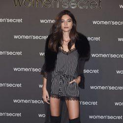 Rocío Crusset en la Women'secret night 2017