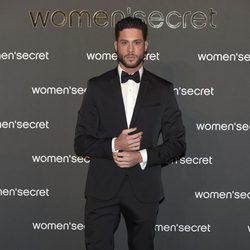 Javier Lamuño en la Women'secret night 2017