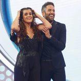 Amaia, favorita de la Gala 2 de 'Operación Triunfo 2017'
