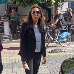 Paz Padilla, desolada por la muerte de Chiquito de la Calzada