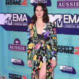 Lana del Rey en los los MTV EMA 2017