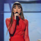 Aitana en la Gala 3 de 'Operación Triunfo'