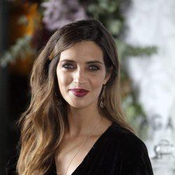 Sara Carbonero en un evento de joyas celebrado en Madrid